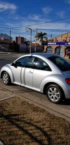 Volkswagen New Beetle, 5Mil KILOM Primer Dño