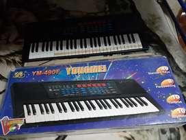 Piano Yahama 490F