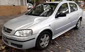 chevrolet Astra 2004 Gls Nafta