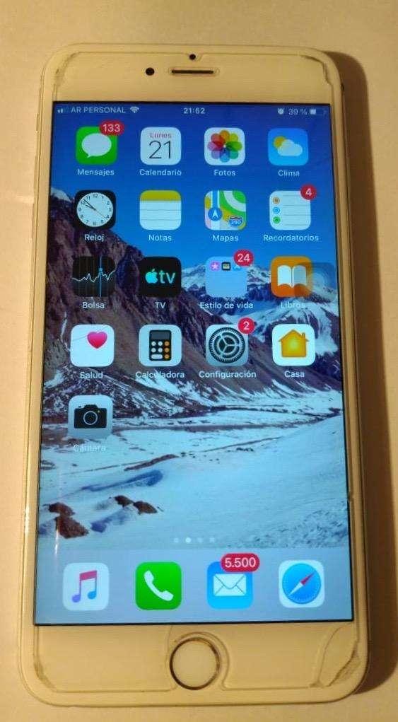 iPhone 6 Plus 128Gb 0