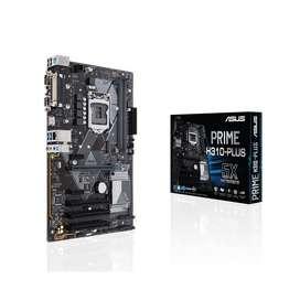 Mother Board Asus Prime H310-plus
