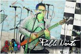 Guitarra Electroacustica Calavera Silent