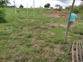 Arriendo lote con excelente tierra para sembrar