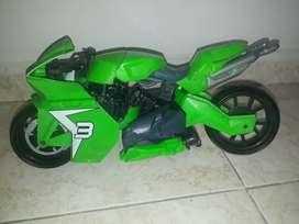Mototransformer