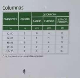 Columnas!!