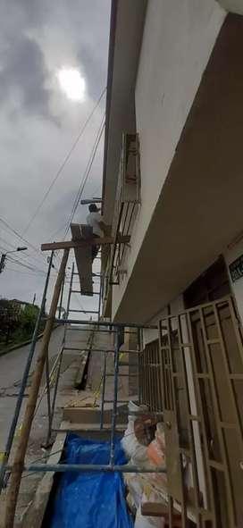 Maestro de construcción en ibague