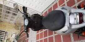 Moto Auteco Tob Boy 2005