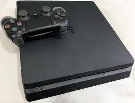 PS4 Play 4 Slim ( cambio a xbox one o switch )