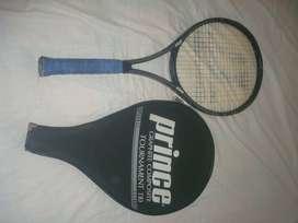 Raqueta Prince Graphite composite tournament 110 110