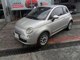 FIAT 500 MECANICO