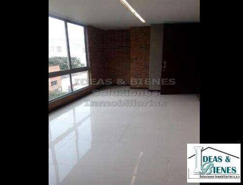 Oficina En Arriendo Medellín Sector San Julian: Código 854749 0