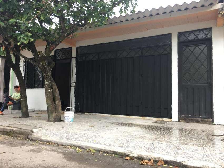 Casa En Villavicencio De 18 X 8 M2 CON PLANCHA 0