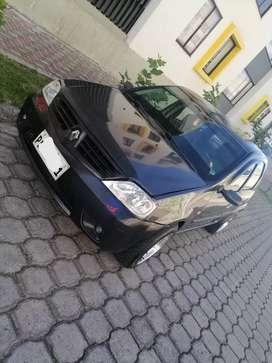 Vendo Renault Logan versión full del 2009
