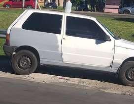 Fiat Uno  2006 Nafta