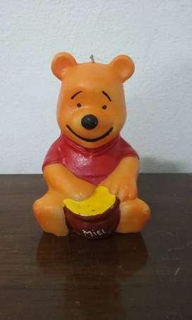 Adorno para torta Winnie The Pooh