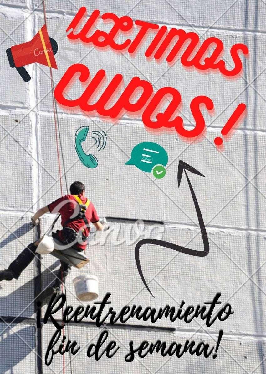 CURSOS DE ALTURAS 0