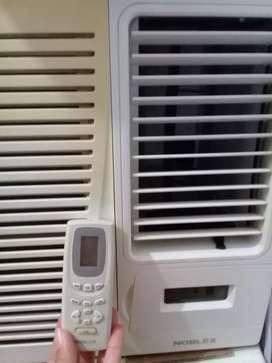 Aire acondicionado noblex de 3.2 frigorias
