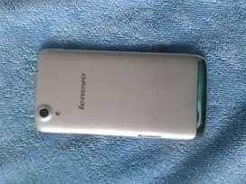 Tapa Trasera Lenovo X  S960 Vibe Gris OriginalL