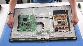 Reparación de televisores Cajica y Chia