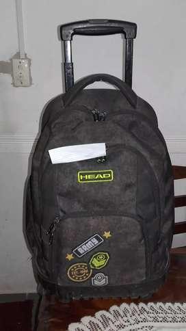 Vendo mochila en perfecto estado