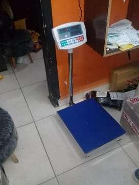 BALANZA ELECTRONICA NUEVA 200 KG