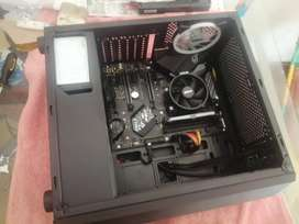 PC GAMER Ryzen 3 3200G Vega 8 Nuevo en Caja
