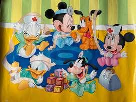 Póster Disney bebés