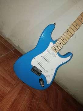 Guitarra Freeman