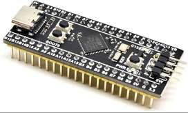 Placa de desarollo STM32 F411 Blackpill - Mejor que arduino