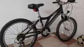 Bicicleta Rin 17