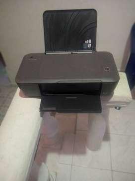 Vendo impresora HP como nueva