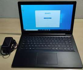 Notebook BGH fx1000