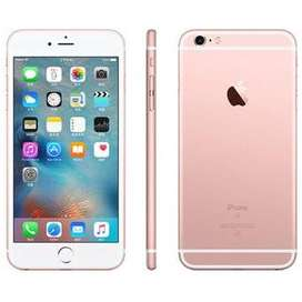 iPhone 6s 64gb Apple Liberado