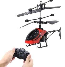 MINI RC DRONE HELICÓPTERO
