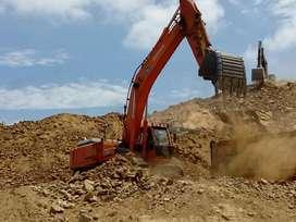 Excavadora Doosan 340 Venta / alquiler. Acepto cambio con algo de mi interés