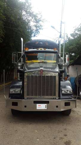 TRACTO CAMION KENWORTH T800 6X4