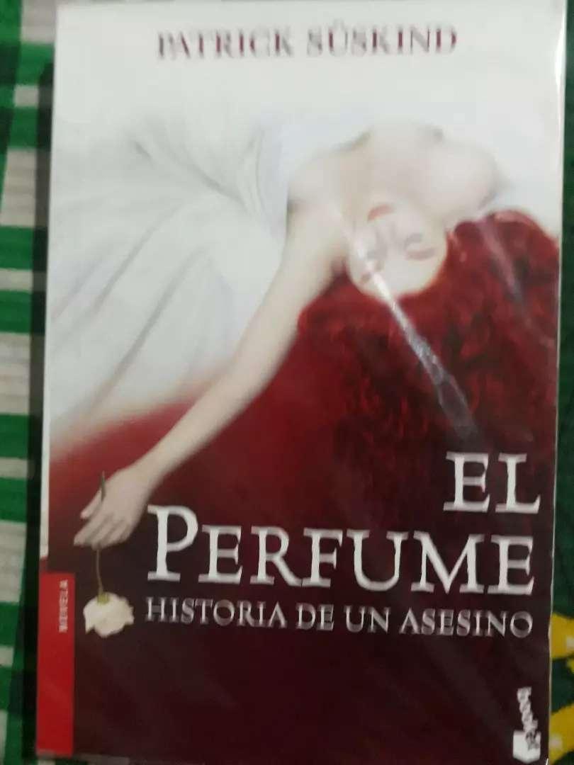 EL PERFUME HISTORIA DE UN ASESINO(nuevo)