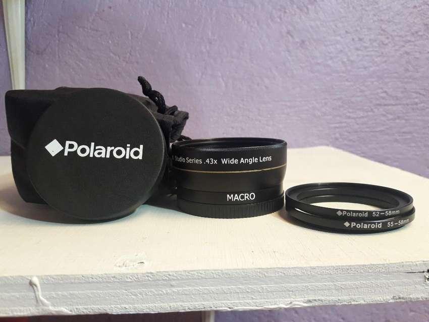 Polaroid Studio Series Lente 0