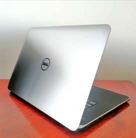 LAPTOP DELL WORKSTATION CORE I7, NVIDIA QUADRO 6GB, 8GB RAM. SEMINUEVA