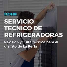 Servicio técnico de Refrigeradoras en La Perla Callao – Técnico de Refrigeradoras reparación La Perla Callao