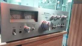 Amplificador TRIO KA 7500 japan