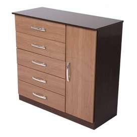 Fabricamos muebles de oficina en RH