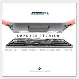 Servicio técnico macbook