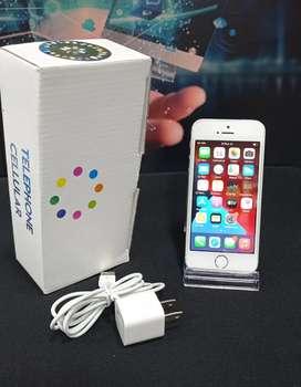 Vendo iPhone SE de 32 gbs