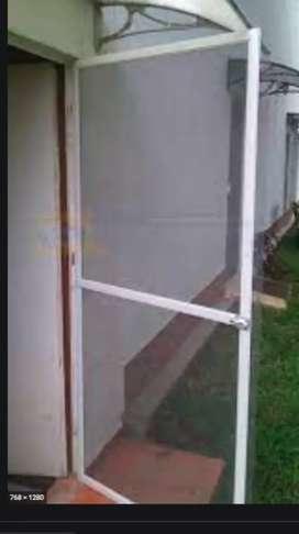 Angeos Mosqueteros de la mejor calidad para puertas ventanas y ventanales