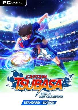 Super Campeones PC (Captain Tsubasa)