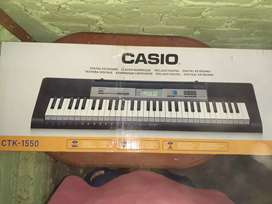 Remato teclado casio