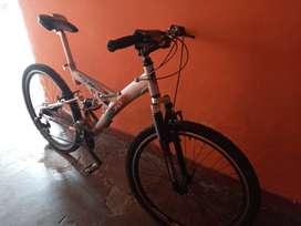 Venta de bicicleta Marca SHIMANO