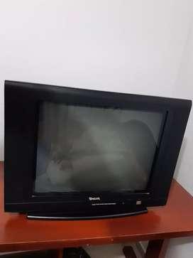 """VENDO TV 21"""""""