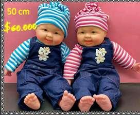 Bebés para niñas